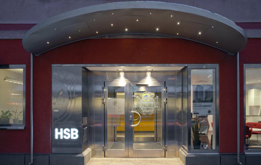 HSB Norr, Huvudkontor 2