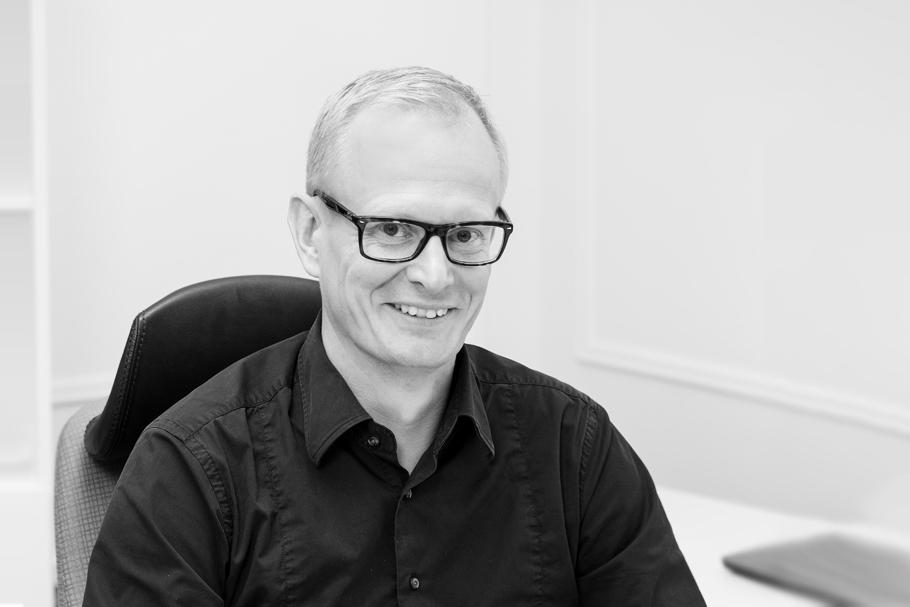 Martin Häller - ny delägare
