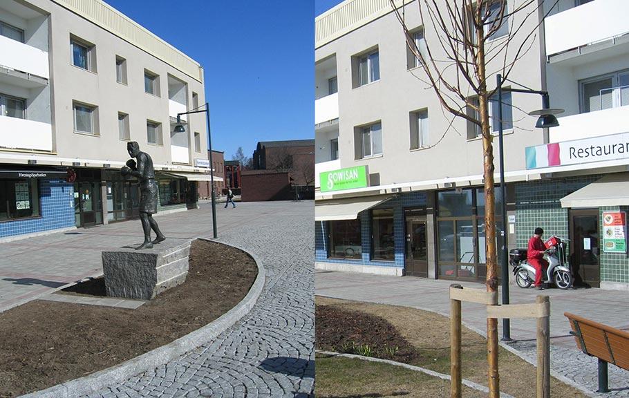 Örnäset Centrum